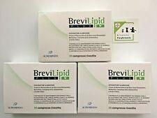 3 x BreviLipid PLUS tot.90 compresse Integratore CONTROLLO COLESTEROLO Aurobindo