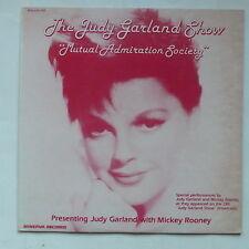 The JUDY GARLAND Show Mutual admiration society MIN 6JG FST MICKEY ROONEY
