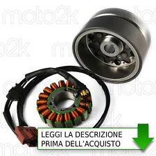 VOLANO STATORE MAGNETE COMPLETO PIAGGIO BEVERLY 500 2004 - 246360112