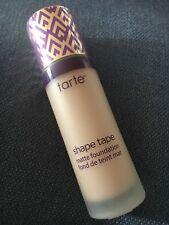 Tarte Shape Tape Matte Foundation Makeup - LIGHT SAND- Cosmetics K