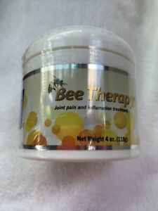 Bee terapy Cream Pain And Inflammation Treatment. Two For $12.  100% Natural .