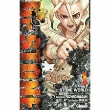 Tomes et compilations de mangas et bandes dessinées asiatiques glénat