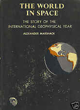 The World In Space,  Alexander Marshack