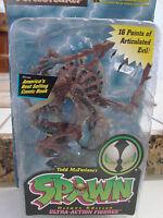 Spawn McFarlane Vertebreaker Deluxe Edition Ultra Action Figure Articulate 16pt