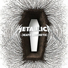 Metallica Digipak Music CDs & DVDs