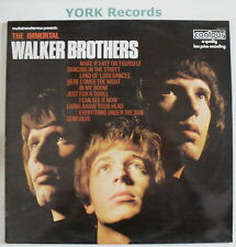 WALKER BROTHERS - The Immortal ... - Ex Con LP Record