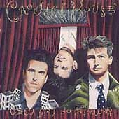 CROWDED HOUSE - Temple of Low Men CD ( 1988, Better Be Home Soon )