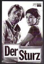 DER STURZ / NFP 7382 Wien / Hannelore Elsner, Franz Buchrieser, Mady Rahl