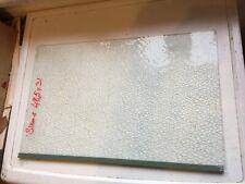 x31,5 cm .für SIEMENS Kühlschränke. 45,5 Glasplatte,Einlegeboden,Glasboden 44,5