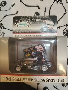 1/50th scale # 35 Tyler Walker Sprint Car - Stock # 8057C