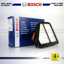 BOSCH AIR FILTER S0132 FITS HONDA CIVIC HATCHBACK FN, FK 1.4 2008 ONWARDS
