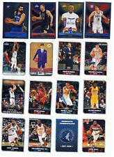 2017-18 PANINI NBA COLLECTIBLE STICKERS - YOU PICK EIGHT(8) YOU NEED