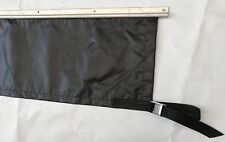 Black UV Cover Strip For Your 17' RV Caravan Roll Out awning