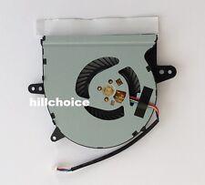 CPU Cooling Fan For Asus X501 X501U Laptop (4-PIN DC05V 0.40A) KSB0705HB -CA72