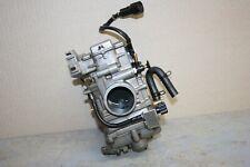 KTM 450 EXC, Vergaser KEIHIN FCR-3900
