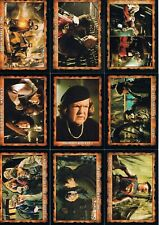 Goonies by Topps in 1985. Single cards & stickers $3 each + Discounts