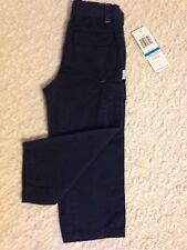 New, GUESS Infant Boys Pants, 24M, Navy, 100% Cotton