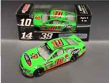 NASCAR ROOKIE 2013 DANICA PATRICK # 10 ALL STAR RACE GO DADDY CARES 1/64 CAR