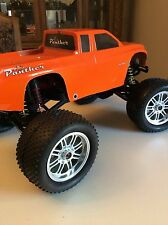 """Panther BOA 3.2"""" Tires (4) Fits Tmaxx EMAXX Savage Wheel Monster Truck T145MS"""