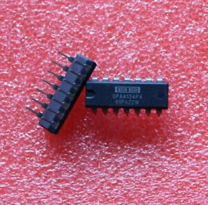 1pcs OPA4134PA OPA4134 Integrated Circuit IC