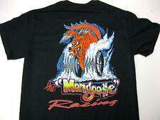 Tom McEwen 2016 March Meet Mongoose Animal T Shirt Medium