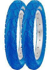 2 Kenda pneus vélo 12 POUCES PNEU (12.5x2.25) 62-203 poussette pneu bleu