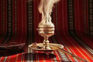 Moroccan Mbkhara Censor Mabkhara Bakhour burner مبخرة