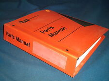 DOOSAN DX190W EXCAVATOR PARTS BOOK MANUAL CATALOG