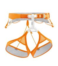 PETZL SITTA - High end climbing and mountaineering harness