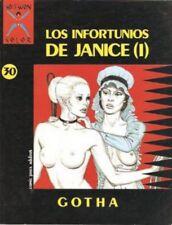 LOS INFORTUNIOS DE JANICE I (Gotha)