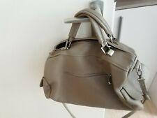 Handtasche von Lorenzo Luca Leder