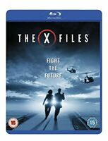 The X Files Movie Fight the Future [Blu-ray] [1998]