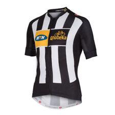 8f1d0221e Castelli Black Cycling Jerseys