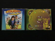 Dude, Where's My Car? Film Soundtrack. Compact Disc. 2000. Young MC Zebrahead