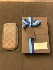 Louis Vuitton Iphone Case 100% Authentic