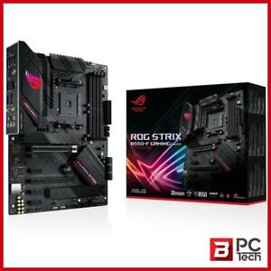 ASUS ROG STRIX B550-F GAMING WIFI AM4 ATX Motherboard