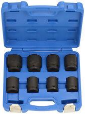 """Juego de Vasos de Impacto 3/4"""" 22 mm - 38 mm - BGS 5240"""