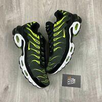 ORIGINALI Nike Air Max Plus Tuned 1 TN Sneakers 852630 036 DB21