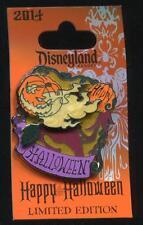 Headless Horseman Nightmare Before Christmas Happy Halloween 2014 LE Disney Pin