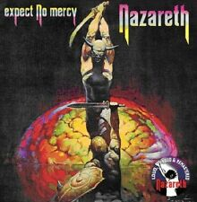 Nazareth - Expect No Mercy [New CD] UK - Import