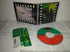 CD YES - THE YES ALBUM - JAPAN - AMCY-4027