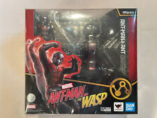 NEW Bandai S.H.Figuarts Marvel Ant-man &The Wasp Ant-man & Ant Action Figure Set