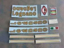 Kit adesivi compatibili Legnano Competizione old decal