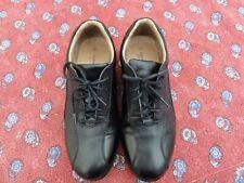 Homme Noir Galapagos En Chaussures Cuir zUpMqSVG