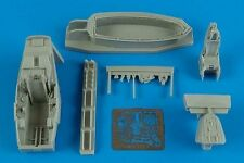Aires 7264 1/72 F22A Cockpit Set For Academy