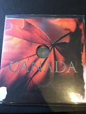 2011 Oh! Canada Uncirculated Gift Coin Set