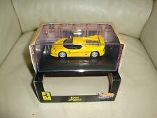 HotWheels Mattel 1/43 - Ferrari F50 1995 - RD