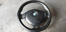 2002 BMW 5 SERIES E39 TOURING M SPORT STEERING WHEEL !!!