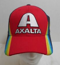 NASCAR Jeff Gordon 24 AXALTA Rainbow Hendrick Motorsports Baseball Hat Cap NEW