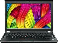 Lenovo ThinkPad x 230 i5 2,6ghzGHz 4gb 320GB Camera Win7pro uh2/B